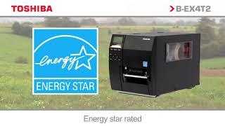 Impresoras de etiquetas Toshiba