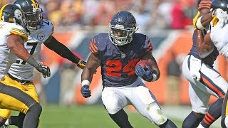 Bears Run Over the Steelers to Win in Overtime | Stadium