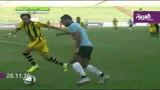 أخبار الرياضة العربية التاسعة الخميس 26112015