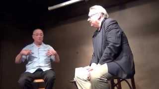 Grissom & Rothenberg discuss Lillian Gish