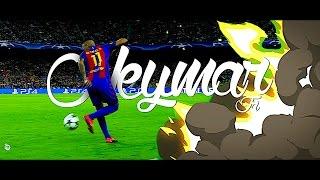 Neymar 2016/17 • Magic Skills, Dribbles & Goals