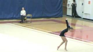 Olga Pavlenko Ball Rhythmic Challenge 2010
