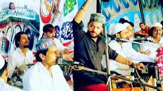 Ye zamana mere hussain ka hai (junaid sultani)(qawali) clear voice HD
