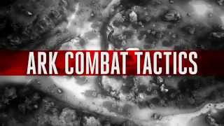 Ark Combat Tactics: How to be Invisible