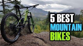 5 Best Mountain Bikes   Best Mountain Bikes   Best Mountain Bikes Reviews