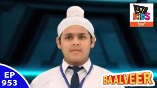 Baal Veer - बालवीर - Episode 953 - Baalveer Finds Out The Truth