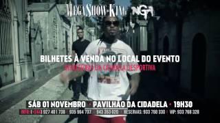Mega show do King NGA