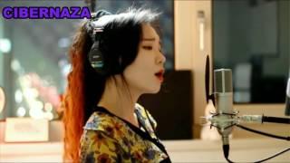 HERMOSA COREANA cantando DESPACITO - Bella chica coreana canta DESPACITO de Luis Fonsi 2017 (J.Fla)