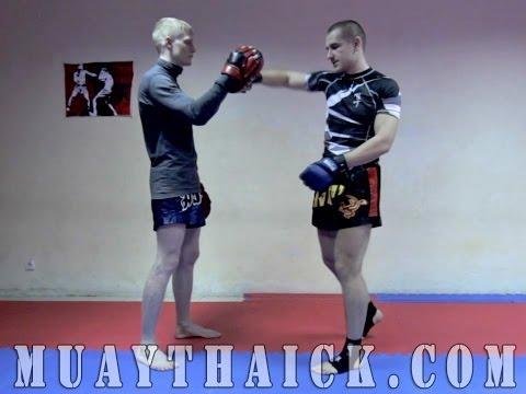 Как научиться драться самому видео
