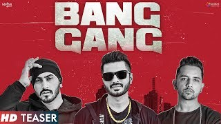 Bang Gang (Teaser)   Jassi Lohka, Rohanpreet, Amrit Randhawa   Preet Hundal   Punjabi Song 2017