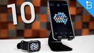 Apple Watch: Tips and Tricks!