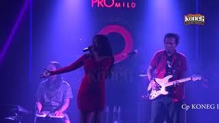 KONEG LIQUID & Eni Rosita ~ EGOIS [LIVE CONCERT - Liquid Semarang] [Cover ]