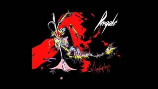 Pergalé - Antropologija 2016 (full album)