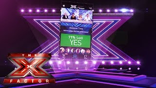 Be the Fifth Judge! You can Download the X Factor App for Free! - The X Factor UK 2014