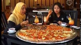 Pizza Jumbo Surabaya