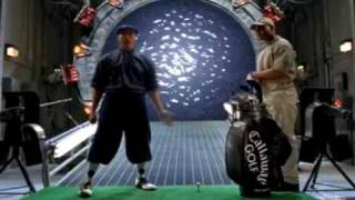 Stargate SG-1 Funny Moments