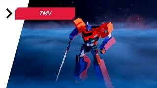 Transformers: Robots In Disguise - Optimus Prime [TMV]