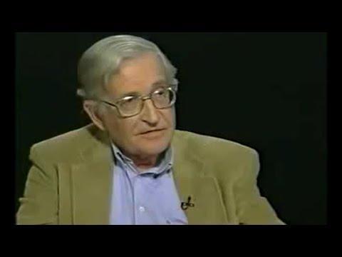 watch Noam Chomsky on Popular Movements and American Culture