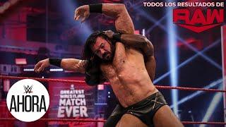 REVIVE Raw en 6 (MINUTOS): WWE Ahora, Jun 1, 2020