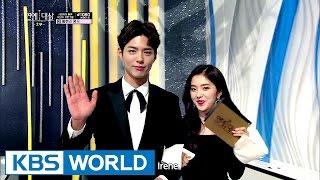 2016 KBS Entertainment Awards   2016 KBS 연예대상 - Part 2 [ENG/2016.12.27]