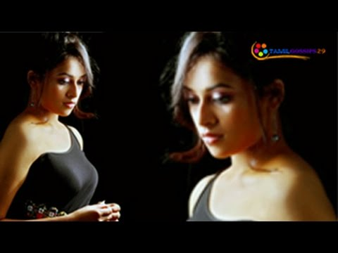 Actress Sridivya's Headweight | ஸ்ரீ திவ்யாவின் தலைக்கணம்