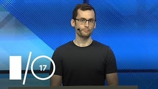 Android Performance: An Overview (Google I/O '17)