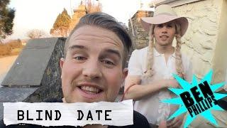Ben Phillips | Blind Date - Elliot gets catfished by a man