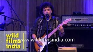 Soulmate - blues rock band from Shillong
