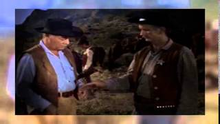 Young Guns of Texas Western Film