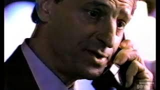 ATT Reach Out Commercial 1991