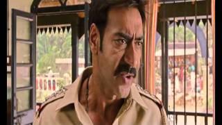 Singham - Bajirao Singham Ki Kacheri