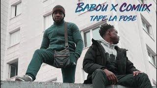 Babou x Comiix - Tape la Pose I Daymolition