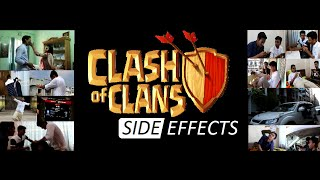 Clash Of Clans Side Effects (coc side effects)