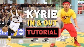 Kyrie Irving Move Tutorial - In & Out
