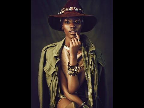 Xxx Mp4 Tanzanian Super Model Herieth Paul Shares Her History And Career 3gp Sex