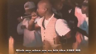 2Pac - Violent Killuminati (Lyrics + HD)