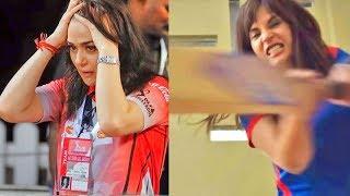 Preity Zinta IPL - सेक्स सीन से भरी इस सीरीज ने उड़ाई प्रिटी की नींद, बोलीं- पहले मुझे दिखाओ