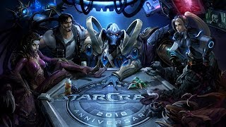 StarCraft 20th Anniversary Celebration