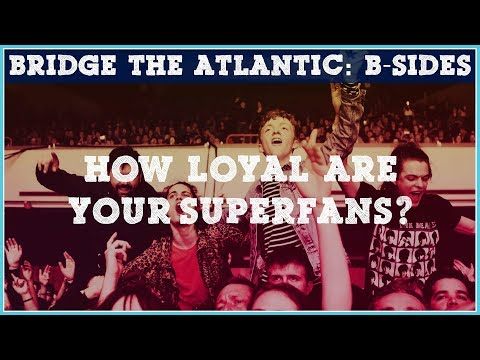 Download Lagu Superfans: How to Make People Care About You and Your Music (What Musicians Need To Know) | B-Sides MP3