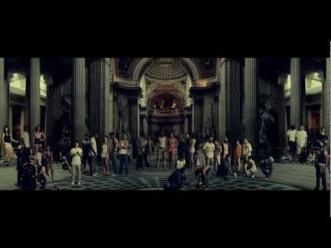 alt-J - Tessellate [OFFICIAL VIDEO]