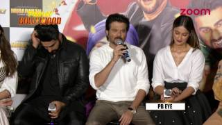 Anil Kapoor Gets Emotional At