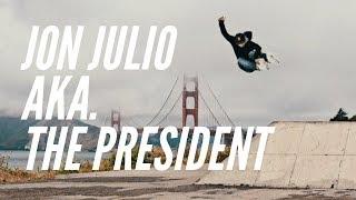 Jon Julio aka.
