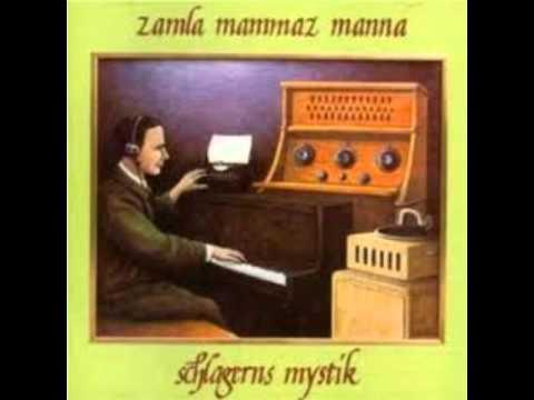 Zamla Mammas Manna - Schlagerns Mystik (1978) - The Fate