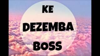 South African House Mix @UWC (ke december boss)01-12-2016