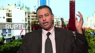 Tunisia: Muammar Gaddafi