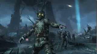BO2 | Zombies trailer song || OriGins || Avenged Sevenfold - Shepherd Of Fire