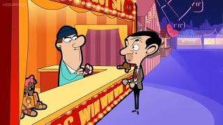 Best Cartoon Mr Bean ❤️ Ultimate Cartoon Colletion 2016 ★ Funny Cartoon For Kids ► Part 4