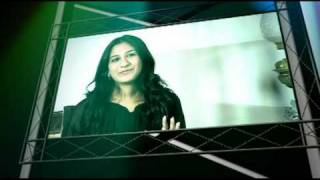 The Interview -  Ten Playback Singers - Shwetha Mohan - Promo