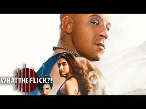 Xxx Mp4 XXx Return Of Xander Cage Official Movie Review 3gp Sex