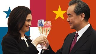 China Buys Panama Away From Taiwan | China Uncensored